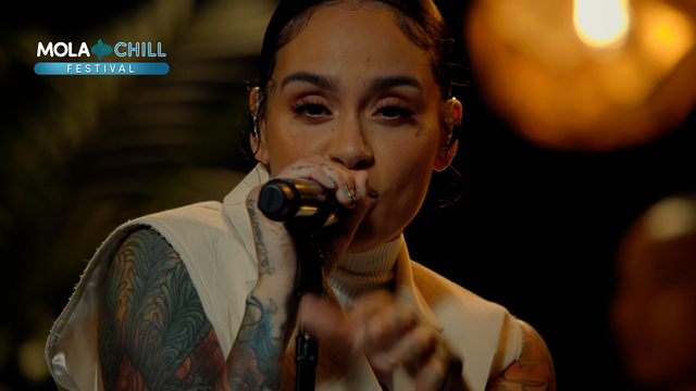 Mola Chill Festival Suguhkan Live Music Kelas Dunia dalam Satu Hari (737770)
