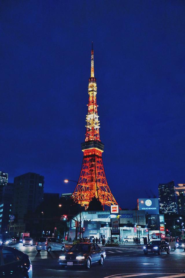 Jepang Punya Atraksi Baru, Bisa Lompat dari Tokyo Tower Lewat Teknologi VR (765914)