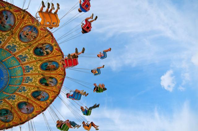 Tempat Wisata di Bandung, Ini 4 Lokasi Hits yang Layak Kamu Kunjungi (616704)