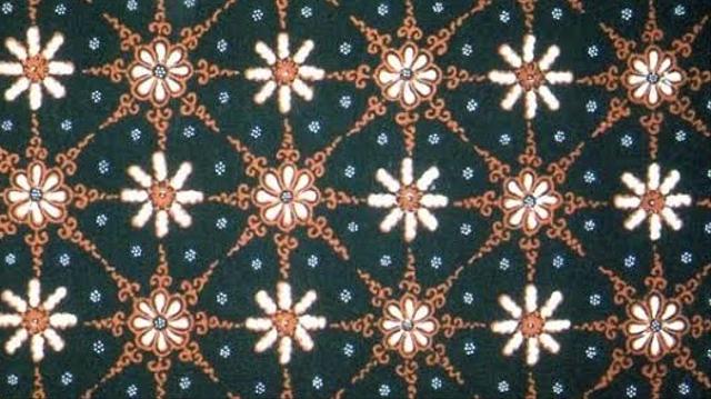 Kisah Penciptaan Batik Truntum untuk Kamu yang Rindu Keluarga karena Gagal Mudik (16641)