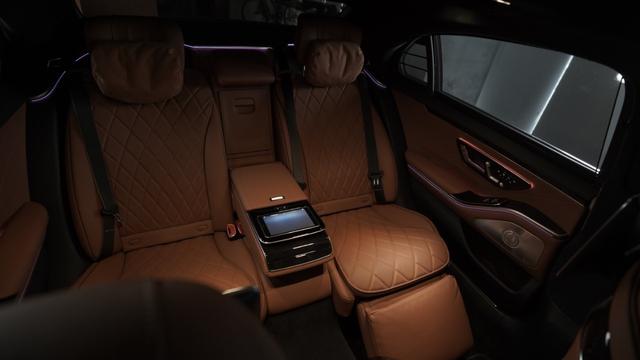 Mercedes-Benz S-Class Terbaru Meluncur, Harganya Tembus Rp 3 Miliar (38024)