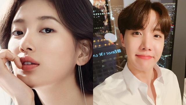J-Hope BTS dan Bae Suzy Sama-sama Donasi Rp 1,2 Miliar di Hari Anak (218434)