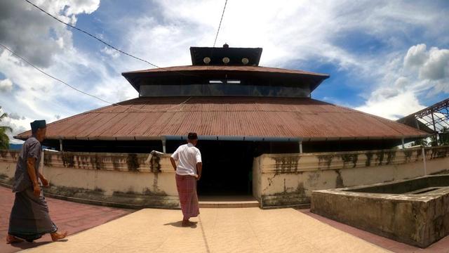 Jadwal Imsakiyah Aceh, Rabu 5 Mei 2021 (300847)