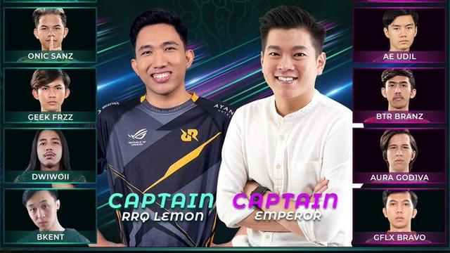 RRQ Lemon Akan Lawan Duta Freestyle Indonesia di Mobile Legends 515 eParty (416497)