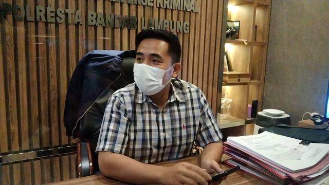 Pencurian Lewat Gorong-gorong Pasar Tengah Balam, Polisi: Pelaku Paham Wilayah  (39703)