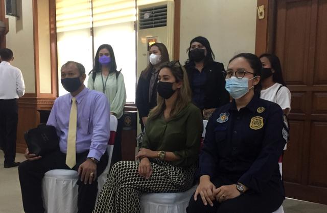 Perekam Video WNA Lukis Masker di Wajah Tak Ikut Dideportasi dari Bali (94998)