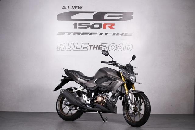 Spesifikasi dan Fitur All New Honda CB150R Pasar Indonesia, Seberapa Canggih? (58280)