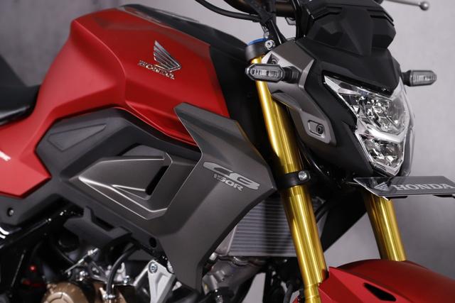 Spesifikasi dan Fitur All New Honda CB150R Pasar Indonesia, Seberapa Canggih? (58277)