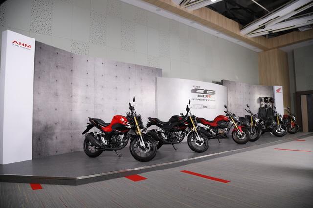 Spesifikasi dan Fitur All New Honda CB150R Pasar Indonesia, Seberapa Canggih? (58283)