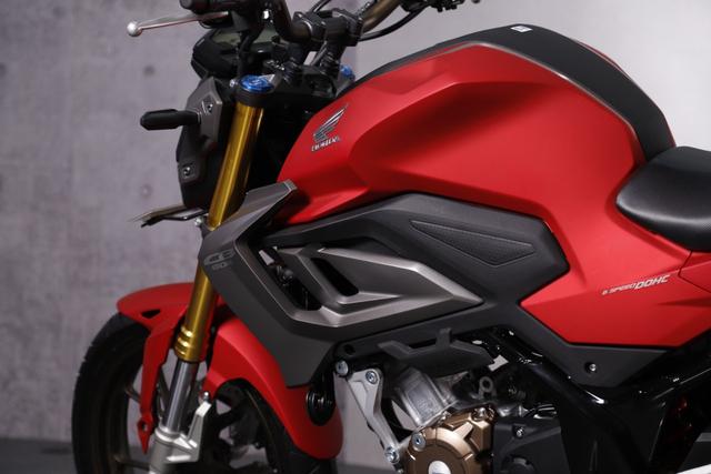 Spesifikasi dan Fitur All New Honda CB150R Pasar Indonesia, Seberapa Canggih? (58278)