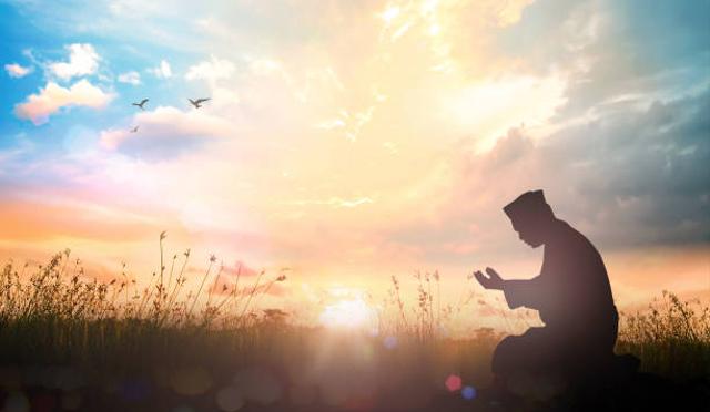 Kumpulan Bacaan Doa Tobat Para Nabi dan Rasul yang Dapat Diamalkan (302200)