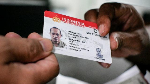 Cara Perpanjang SIM C di Layanan SIM Keliling (311405)