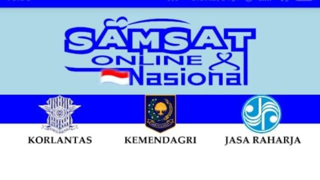 Cara Perpanjang STNK Online Jika Tak Sempat ke Samsat (254261)