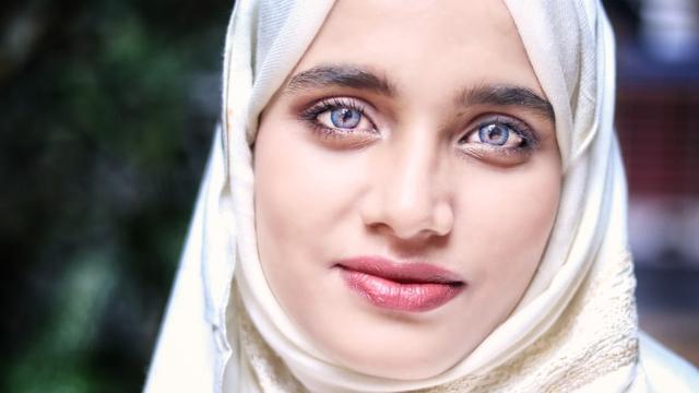 7 Tips Makeup Natural untuk Hari Raya Idul Fitri (232450)