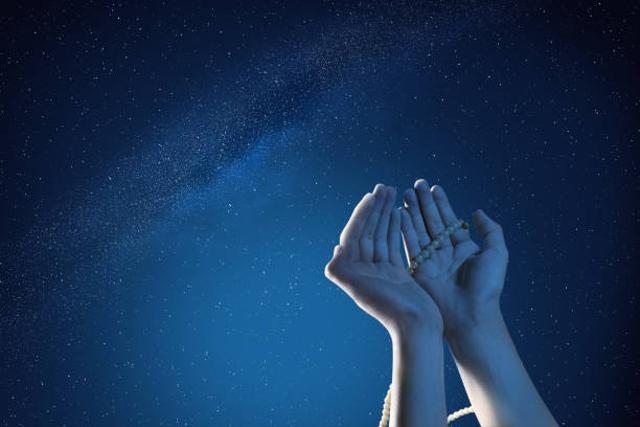 Amalan 10 Hari Terakhir Ramadhan untuk Meraih Malam Lailatul Qadar  (95550)