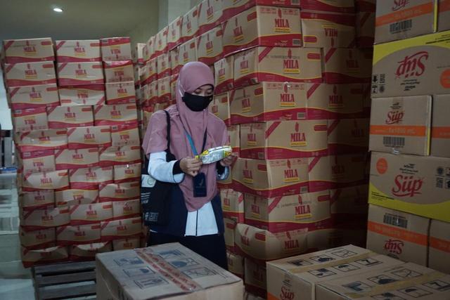 Jelang Hari Raya Idul Fitri, Stok dan Harga Barang di Kota Sorong Stabil (251826)