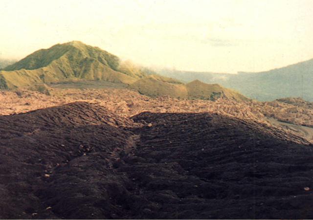 Fakta Geologis Gunung Dukono, Periode Aktivitas Erupsi Terpanjang di Indonesia (306037)