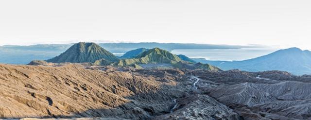 Fakta Geologis Gunung Dukono, Periode Aktivitas Erupsi Terpanjang di Indonesia (306038)