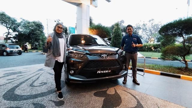Auto2000 Sukun Rilis Toyota Raize Ramaikan Segmen SUV di Malang (425053)