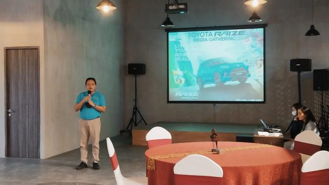 Auto2000 Sukun Rilis Toyota Raize Ramaikan Segmen SUV di Malang (425055)