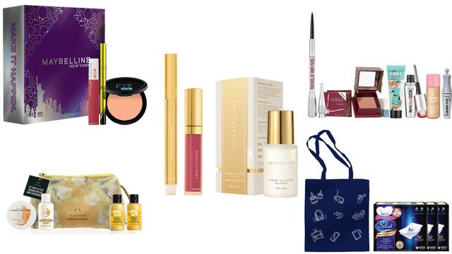 Rekomendasi Produk kecantikan yang Bisa Dijadikan Hampers Lebaran (57964)