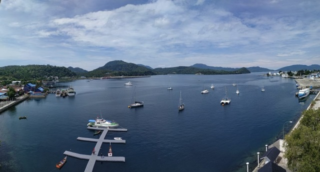 Kembangkan Wisata Marina Yacth, BPKS Sabang Teken MOU dengan PT Marina Del Ray (55302)