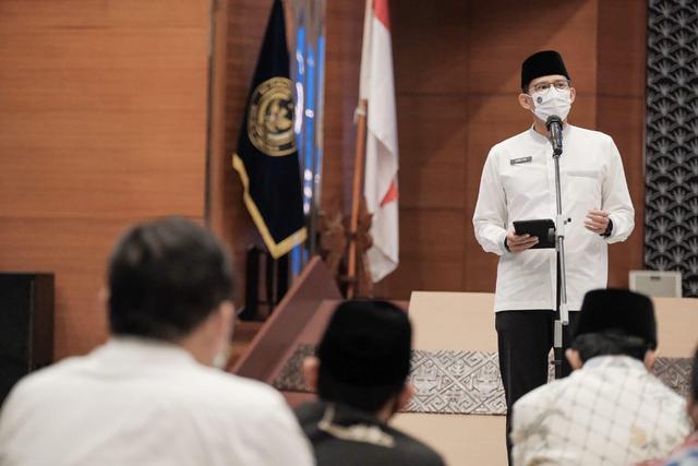 Masjid Istiqlal Bakal Dikembangkan sebagai Destinasi Wisata Halal (257268)