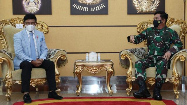 Kemenkominfo Akan Bangun 5.000 BTS di Papua dan Natuna, TNI Siap Amankan (96210)