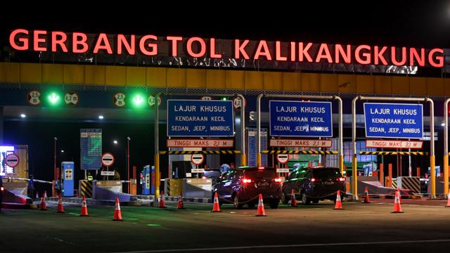 Tarif 3 Ruas Tol Trans Jawa Naik, Biaya Jakarta-Probolinggo Timur Jadi Segini (66704)