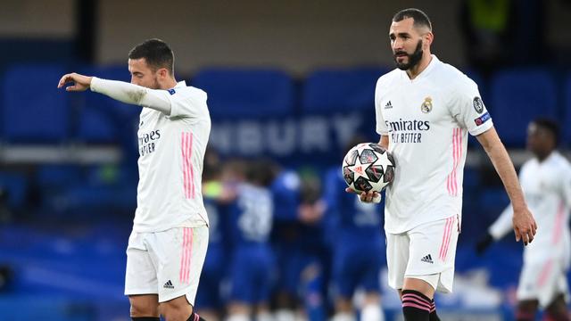 Suram! 4 Fakta Real Madrid Puasa Gelar Musim Ini (1101927)