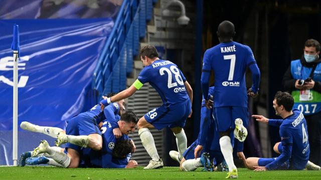 Live Streaming Man City vs Chelsea di Liga Inggris (409237)