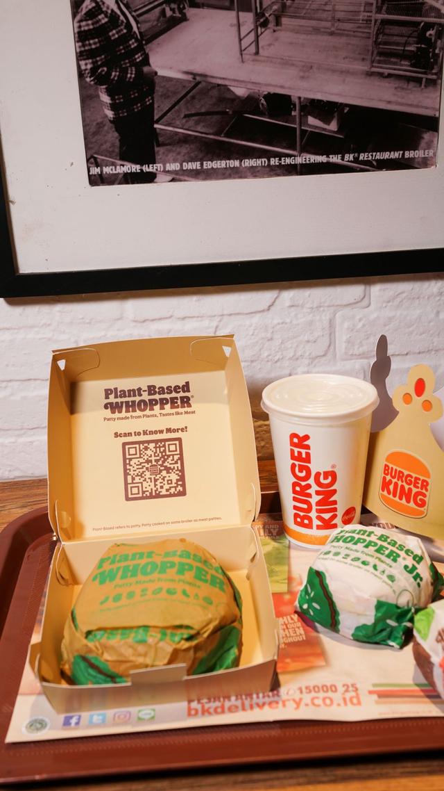Burger King Bocorkan Tanggal Resmi Penjualan Plant Based Whopper (2)