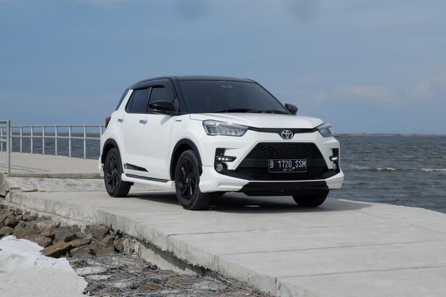 8 Mobil Toyota dengan DNA Gazoo Racing di Indonesia, Ada Supra hingga Agya (138027)