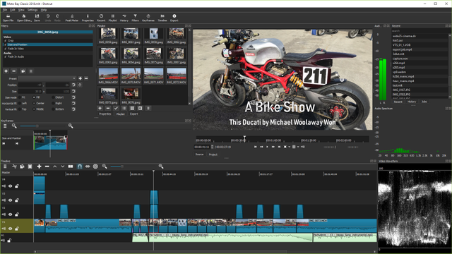 Aplikasi Edit Video Gratis, Unduh Versi Aslinya! (206468)