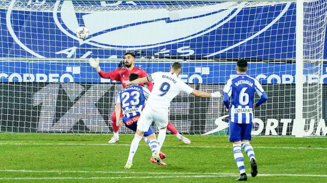 Deportivo Alaves vs Levante: Prediksi Line Up, Head to Head & Jadwal Tayang (13305)
