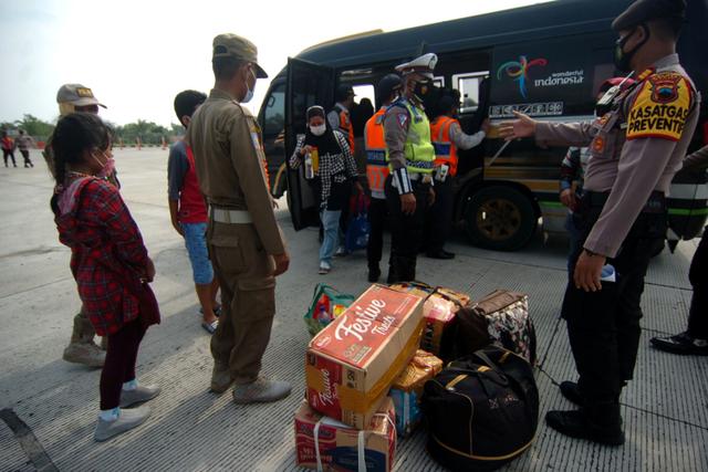 Kemenhub: Masyarakat Jangan Tergiur Travel Gelap, Merugikan dan Merepotkan (450438)