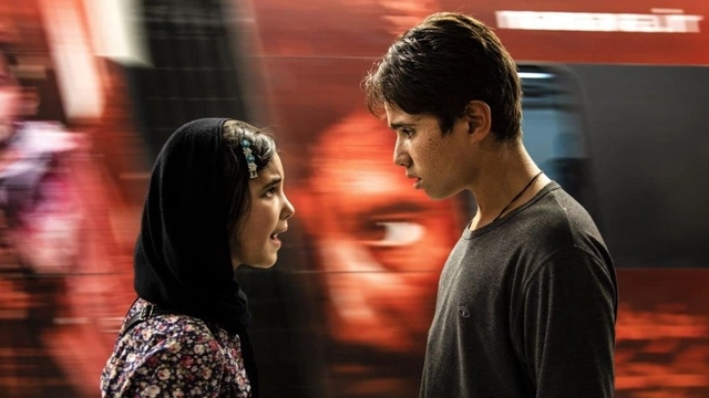 Majid Majidi Bocorkan Sisi Lain Film Sun Children di Iranian Film Festival (39156)