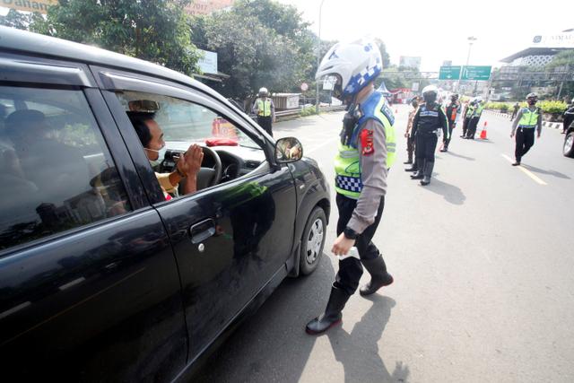 Berita Populer: Kabar WFH 100 Persen Jawa-Bali; KTM 250 Duke Bekas (610358)