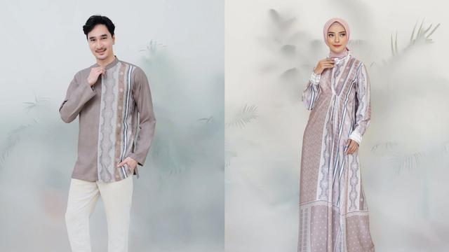 5 Rekomendasi Baju Couple untuk Tampil Kompak dengan Pasangan saat Lebaran (107552)