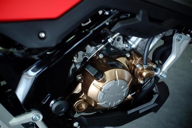 Cicilan Honda CB150R Baru Mulai Rp 1 Jutaan, Sudah Upside Down dan 'Moge' Look (477156)