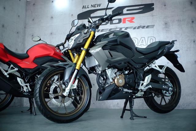 Berita Populer: Daftar Motor Baru yang Sudah Meluncur; Honda Brio Satya Termurah (162663)
