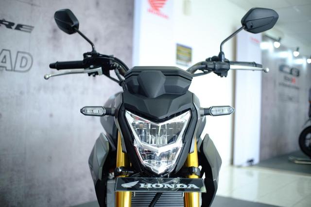 Cicilan Honda CB150R Baru Mulai Rp 1 Jutaan, Sudah Upside Down dan 'Moge' Look (477158)
