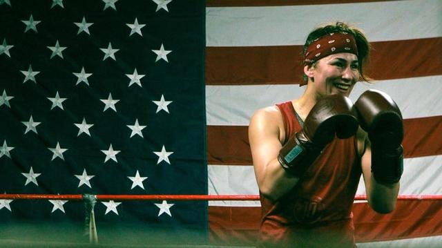 Profil Jessica Eye, Petarung Wanita UFC yang Jual Foto Telanjang (225367)