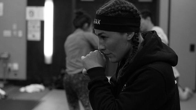 Profil Jessica Eye, Petarung Wanita UFC yang Jual Foto Telanjang (225368)