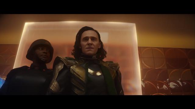 Serial Loki Siap Tayang di Disney+ Hotstar 9 Juni Mendatang (37602)