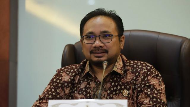 Waisak, Menag Ajak Rekatkan Tali Persaudaraan dan Sukseskan Restorasi Borobudur (46342)