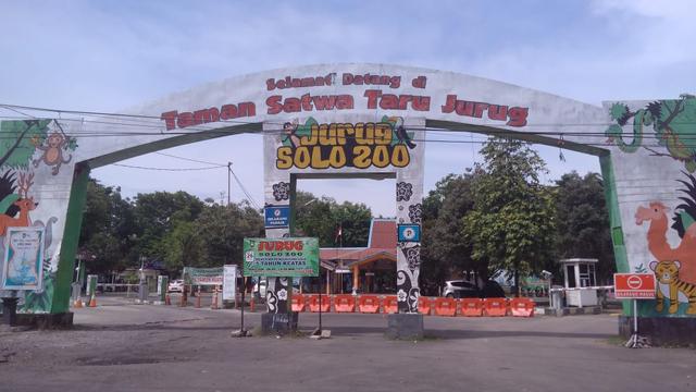 Larangan Mudik Mulai Berlaku, Kota Solo Tetap Terbuka untuk Wisatawan (206616)