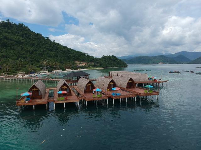 Selama Masa Lebaran, Sejumlah Tempat Wisata di Lampung Ditutup Sementara (97665)