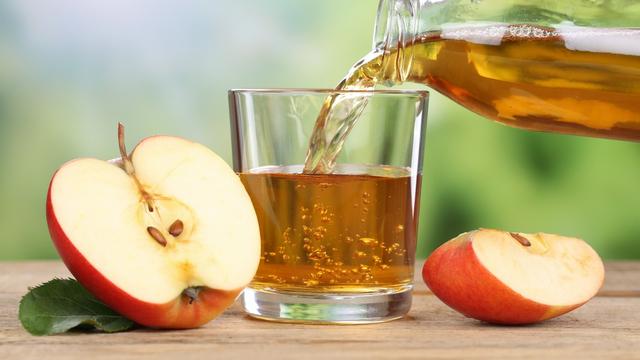 Bolehkah Bayi Minum Jus Apel? (29253)