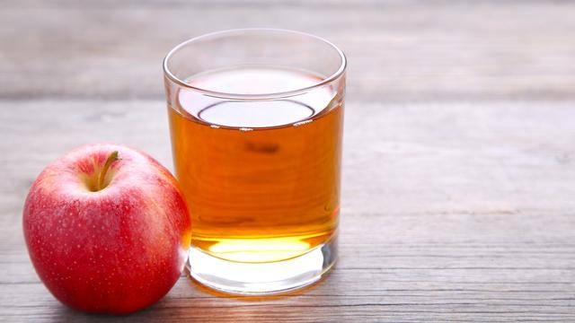 Bolehkah Bayi Minum Jus Apel? (29254)